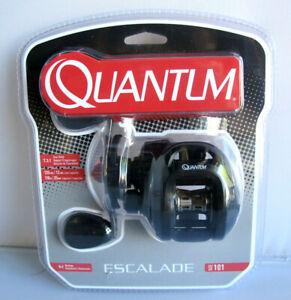 Quantum-ESC101HE-Escalade-Left-Handed-Baitcasting-Reel