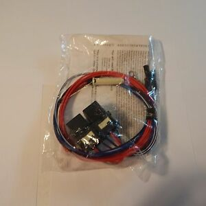 headlight headl wiring harness mg mg td mga mgb mgc relay kit 117 515 ebay