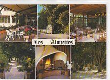 CP 77630 BARBIZON Hôtel Restaurant Les Alouettes Logis de France Edit GUY