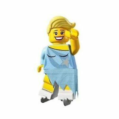 LEGO® Collectable Figures™ Series 4 Surfer Girl 8804