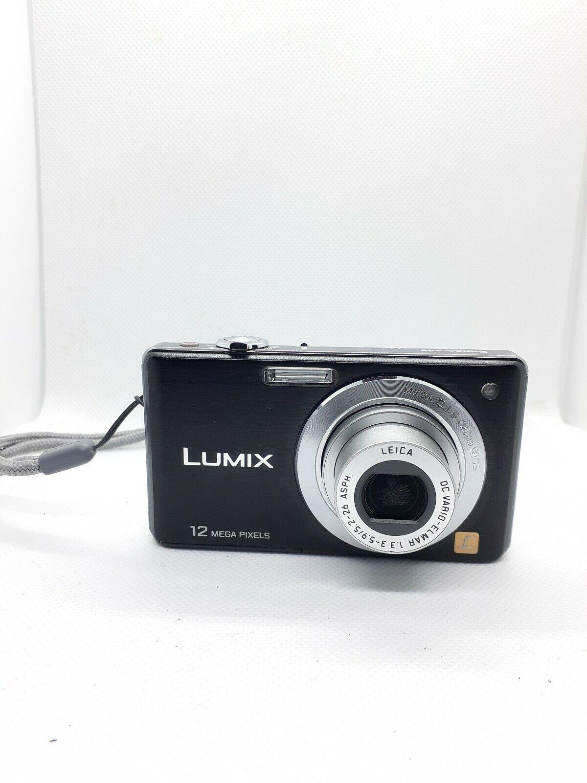 SDHC 2 Pack Panasonic Lumix DMC-FS15 Digital Camera Memory Card 2 x 8GB Secure Digital High Capacity Memory Cards