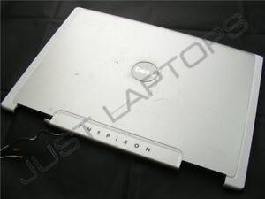 Dell-Inspiron-1501-6400-15-4-034-Schermo-LCD-Coperchio-Top-Cover-Posteriore-0UW737