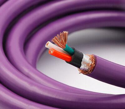 1.5M pieces acrolink ac-313cu OFC Copper Audiophile Power Cord Cable AC Mains