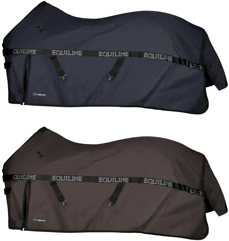 Equiline Equiline Equiline outdoordecke paddock clint - 200g relleno 3c48c6