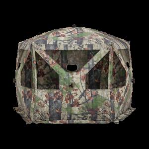 PT550BW Barronett Blinds 5 Sided Pentagon Hunting Hub Ground Blind MISFIT DEFECT