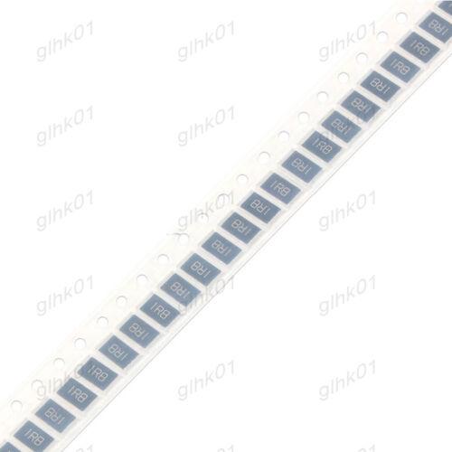 Full Range of Values SMD Resistor 1/% 1W 0.01Ω 0.82Ω 0.1Ω 2512 Clip Resistance