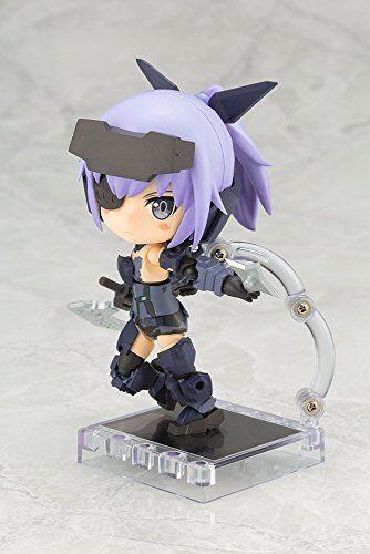 Kotobukiya Cu-poche FA FA FA Girl Jinrai Figure from Japan b94c83