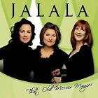 The Old Mercer Magic! by Jalala (CD, Jun-2009, Dare Records)