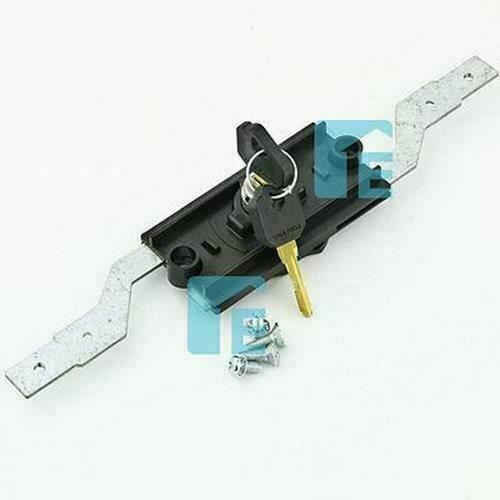 Lock Assembly To Suit Gliderol New Type /& Stramit New Type Locks