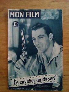 MON-FILM-N-15-1946-Le-cavalier-du-desert-Gary-cooper-dos-rita-Hayworth