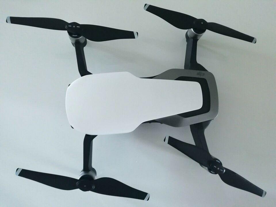 Drone, DJI Mavic Air