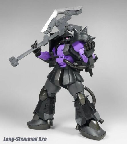 Combine Weapon Sword MH-03  For Bandai GUNDAM ALL SCALE MG HG RG