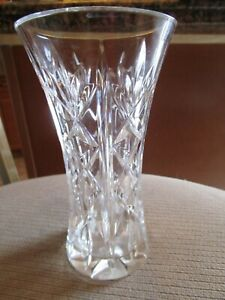 PRE-OWNED-WATERFORD-CRYSTAL-NOCTURNE-034-NEXUS-034-VASE-6-034