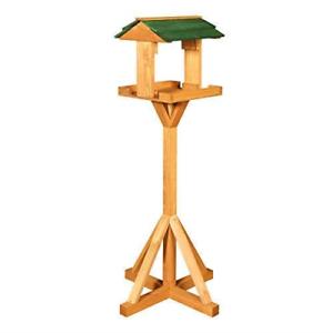 Maypole anti-fongique Heavy Duty Bird Table faite à la main dans le Royaume-Uni