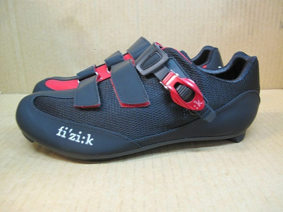 FIZIK R5 Cycling Road schuhe Carbon reinforced sole made in ITALY Time Trial TT