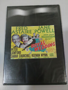 ROYAL-WEDDING-FRED-ASTAIRE-JANE-POWELL-STANLEY-DONEN-DVD-SLIM-ESPANOL-NUEVA