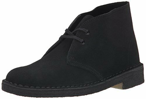 Clarks donna Desert avvio  6 B - M- Pick SZ Coloree.