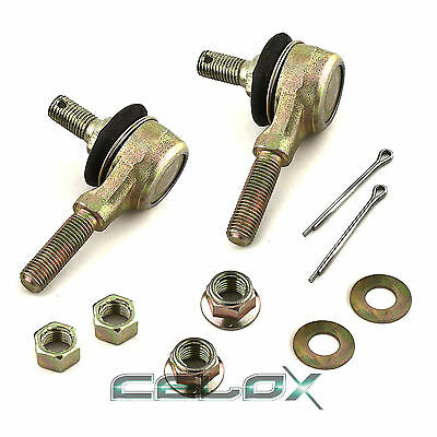 FOR KAWASAKI BAYOU 220 KLF220 KLF-220 1988-2002 TIE ROD END KIT