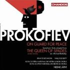 Prokofiev: On Guard for Peace; The Queen of Spades Suite (CD, Apr-2009, Chandos)
