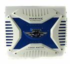 Pyle Elite PLMRA430BT 1000W 4 Channel Waterproof Bluetooth Amplifier
