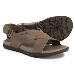 121e7dab5715 Merrell Around Town Sunvue Strap Sandals Women s (Size 7 - 11) Stone ...