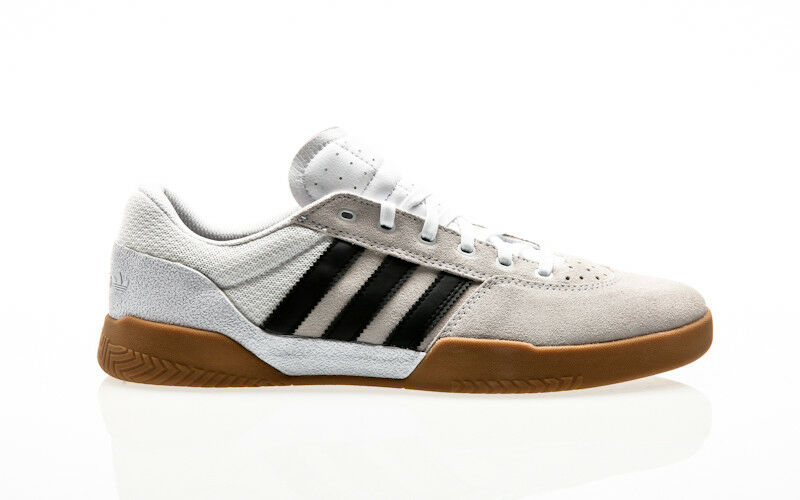 adidas Skateboarding City Cub Men Sneaker Herren Schuhe Skate shoes