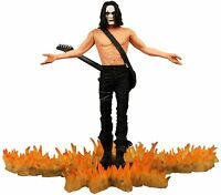 Cult Classics Hall Of Fame The Crow Eric Draven 7 Action Figure - By Neca