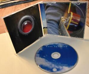 MARK KNOPFLER Tracker CD Neuwertig DELUXE Edition FOLK-POP Rock KLASSIKER Kult!!