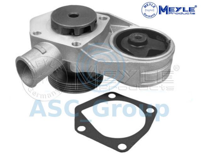 Meyle Motor de Repuesto Enfriamiento Refrigerante Bomba de Agua 013 012 0039