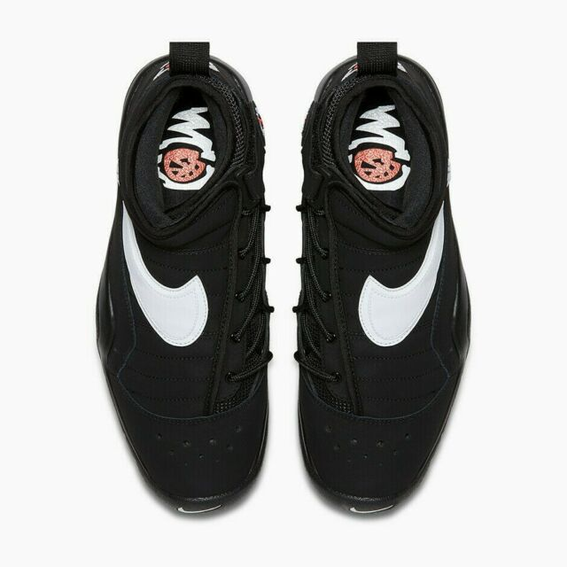 Nike Air Shake Ndestrukt Dennis Rodman