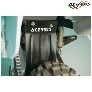 ACERBIS 0008320.090 UNIVERSAL PROTECTOR NERO