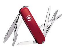 Swiss Army 53401 3-Inch Executive Swiss Army Knife, Red