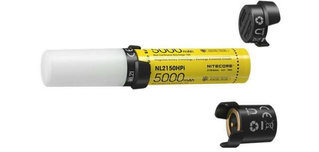 NITECORE - NCNL21700SET - 21700 IBS