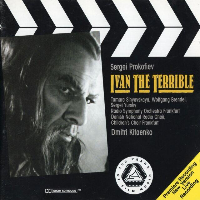 Prokofiev - Ivan the Terrible