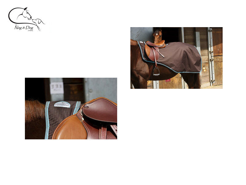 Tyrex 1200D Horse Exercise Sheet Rug Polar Fleece Lined Waterproof Free Delivery