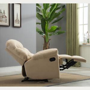 Image is loading Plush-Recliner-Livingroom-Reclining-Chair-Man-Cave-TV- & Plush Recliner Livingroom Reclining Chair Man Cave TV Living Room ... islam-shia.org