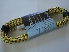 YAMAHA Chord 5m Guitar Cord Cable effect Patch