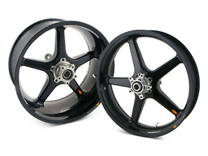 Bst Carbon Fiber Rims Wheels Ducati Scrambler Rim Wheel Set Ebay