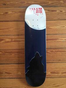 Telum-Handmade-Tom-Staab-5-limited-Skateboard-Deck-8-0-inkl-Mob-Grip-skate