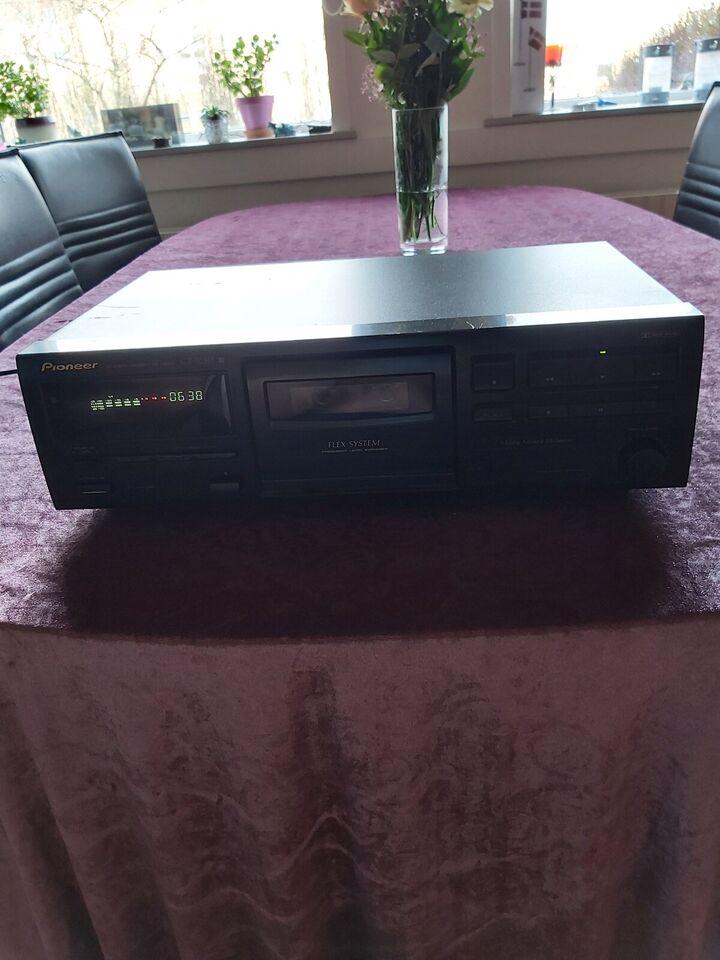 Båndoptager, Pioneer, CT-S250
