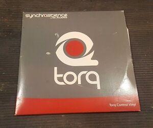 synchroscience torq