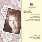 Felicity Lott Sings Mozart (2012)