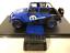 2012-Jeep-Wrangler-Unlimited-Mopar-Hors-Route-Edition-Bleu-1-43-Echelle-86099 miniature 6