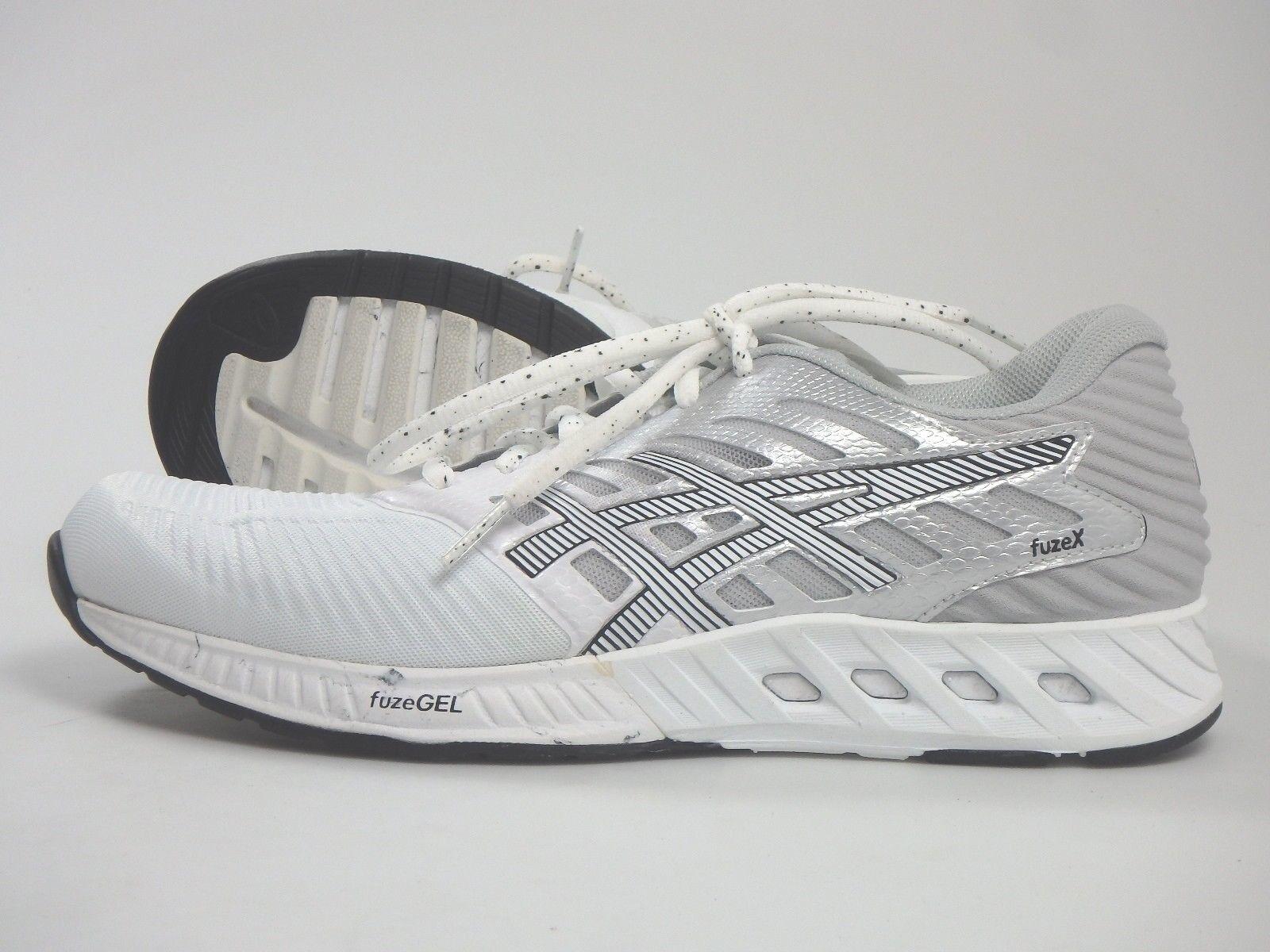 Asics  26742 FuzeX Laufen Jogging Laufschuhe Running Running Running Damen Schuhe 40,5 Weiß 98f911