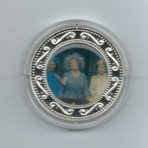 Somalia-One-Dollar-2002-Silver-925-034-HM-Queen-Elizabeth-The-Queen-Mother-034
