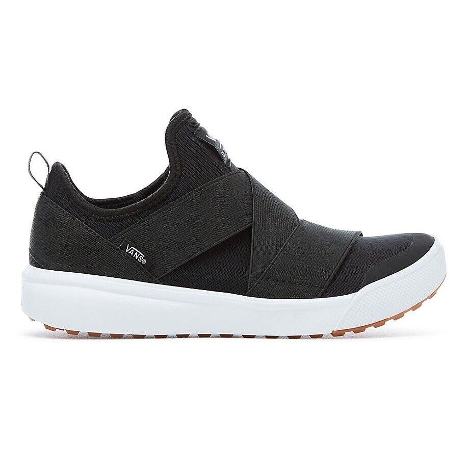Nuevo Vans Ultrarange Gore Negro blancoo Zapatos Zapatillas Calcetín ligero 2019