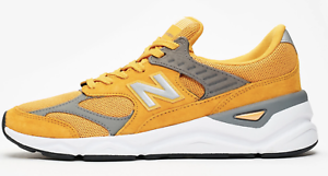 New-New-Balance-MX90-Msx90rlc-Mustard-Yellow-Castlerock-Mens-Shoes-n1