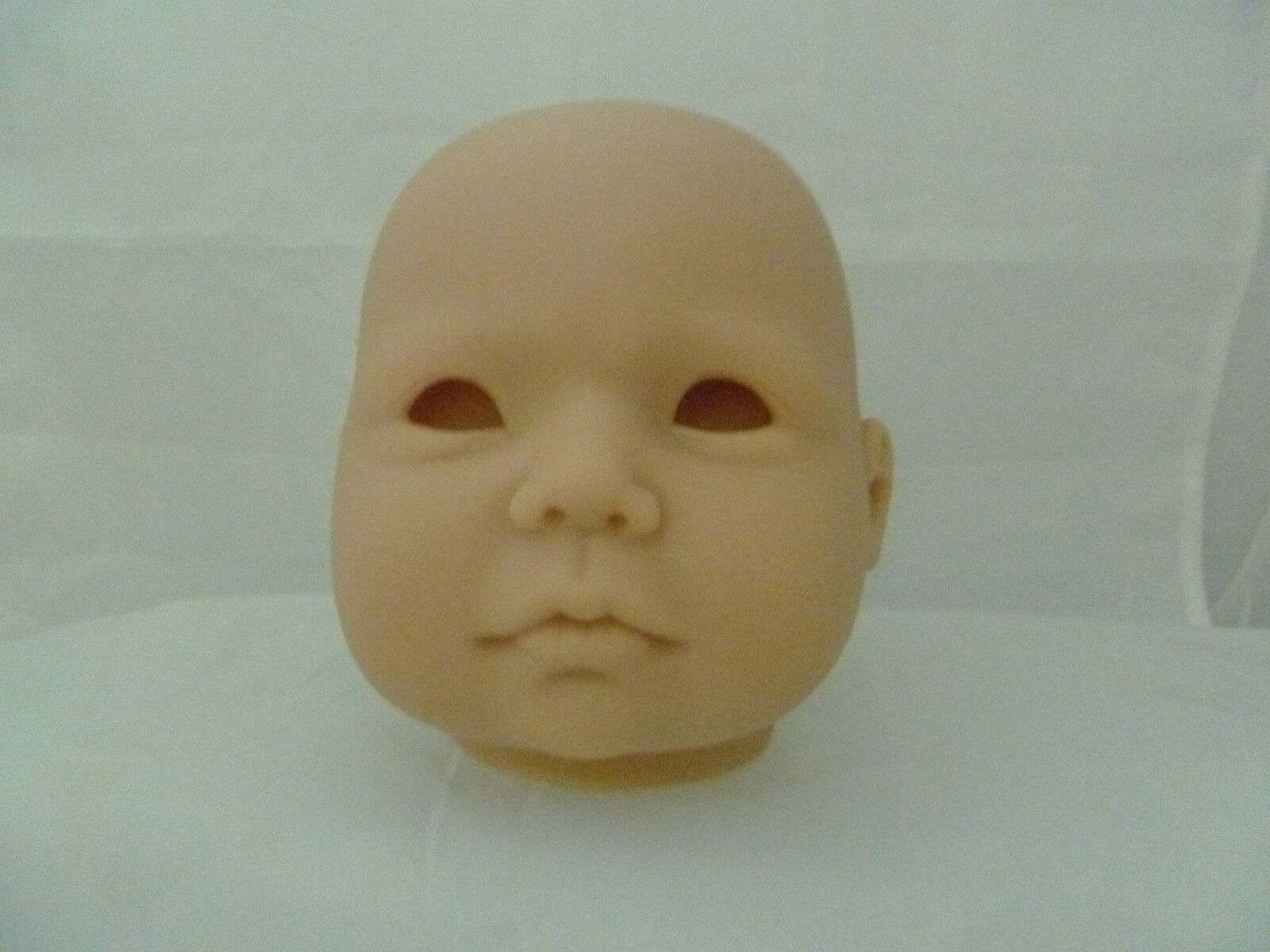 """Reborn Doll Kit """"Dominique"""" (2) with eyes open"""