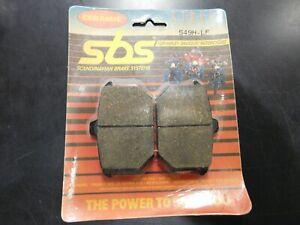 Harley Disc Brake Pads Set  XL-FXR-FXE-FXST 44209-82