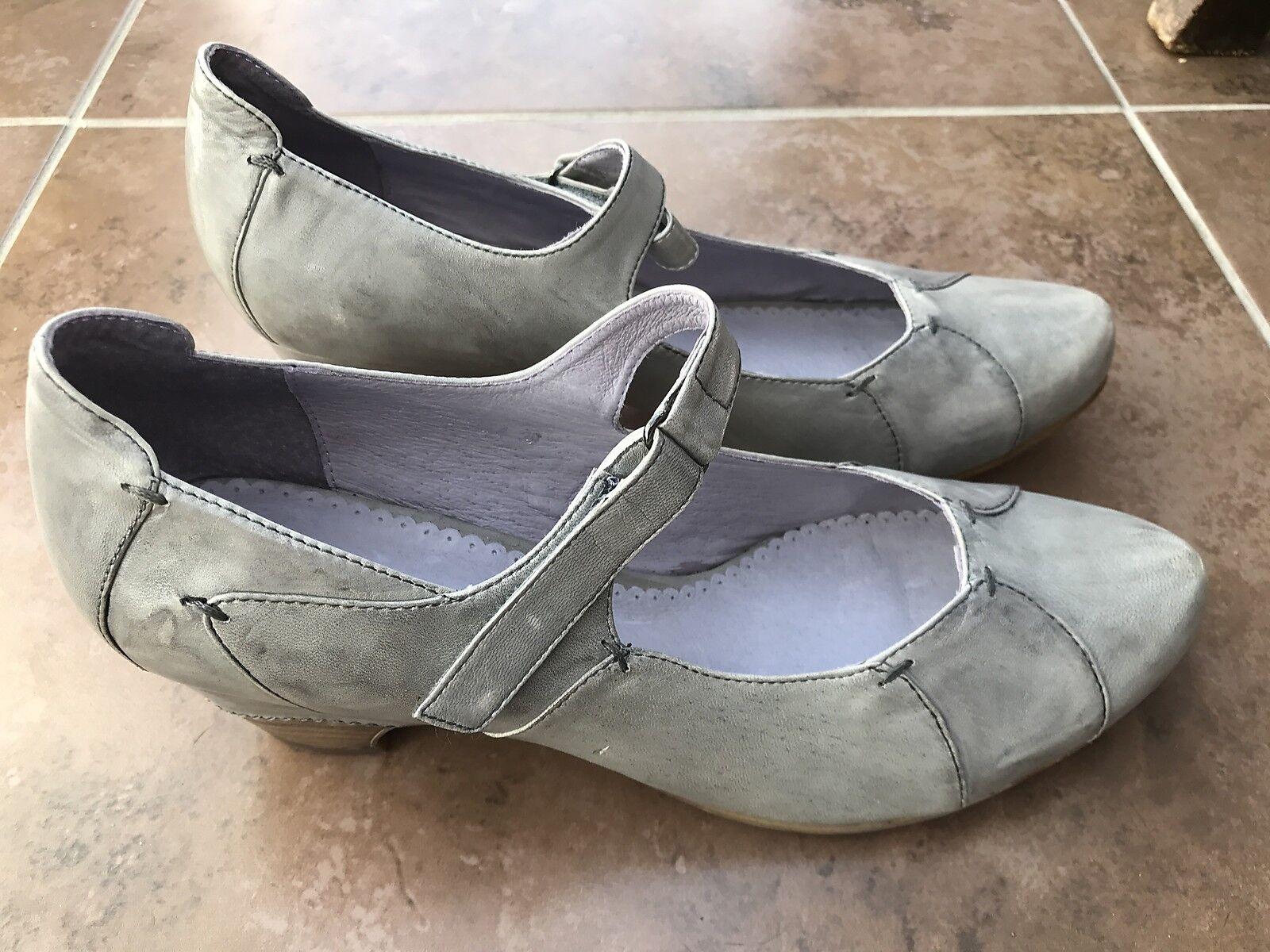 Fine Rogerson Calzado-Zapatos señoras (canal grande)! nuevo! precio .99